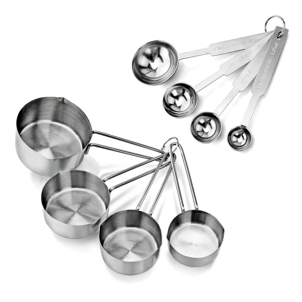 Essential Kitchen Tools - The Full Tummy